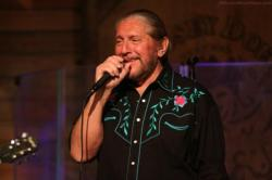 The Marshall Tucker Band (Doug Gray)